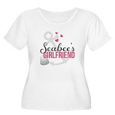 Seabee's Girlfriend T-Shirt