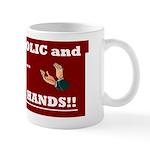 If your catholic..... Mug