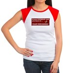 If your catholic..... Women's Cap Sleeve T-Shirt