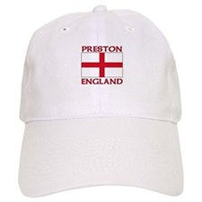 Funny Preston Baseball Cap