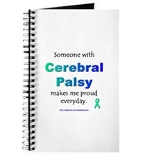 """Cerebral Palsy Pride"" Journal"