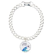 Fishing Grampa Bracelet