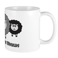 Best of Both Worlds Mug