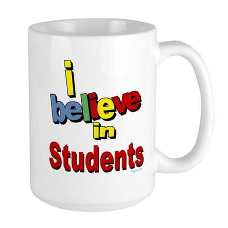 ... teachers Large Mug