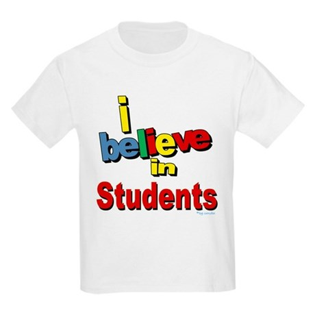 ... teachers Kids T-Shirt