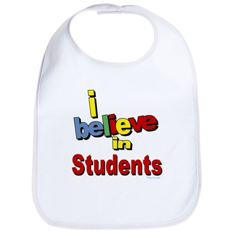 ... teachers Bib