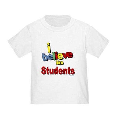 ... teachers Toddler T-Shirt