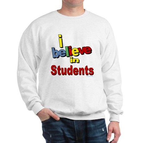 ... teachers Sweatshirt