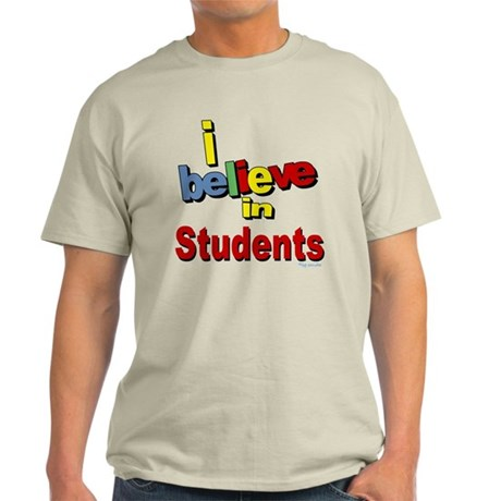 ... teachers Light T-Shirt