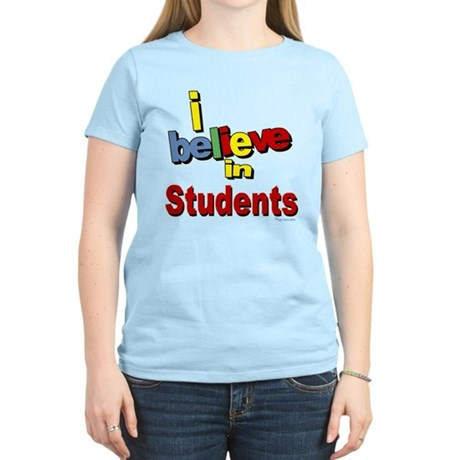 ... teachers Women's Light T-Shirt