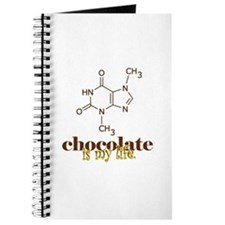 Cute Chemistry is sexy Journal