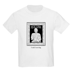 Zoltar Kids T-Shirt
