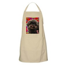 Voltaire Bright painting Apron