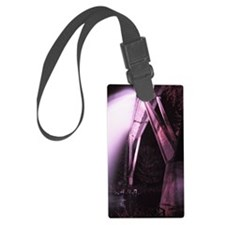 Durham Kingsgate Bridge Luggage Tag