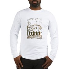 San Luis Obispo Long Sleeve T-Shirt