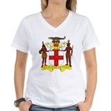 Jamaican Coat of Arms Shirt