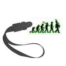 Marching-Band---Saxophone4 Luggage Tag