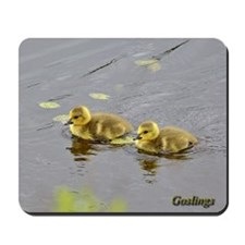 2 Goslings Mousepad