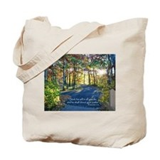 Direct your paths... Tote Bag