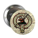 "Clan Fraser 2.25"" Button (10 pack)"