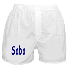 Saba Boxer Shorts