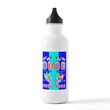 ff nicu 10 Water Bottle