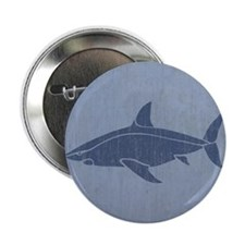 "Shark 2.25"" Button"