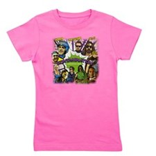 Contamination T-Shirt 2 Girl's Tee