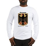 Germany Long Sleeve T-Shirt