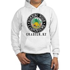 Morning Wood Campground Hoodie