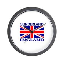English football Wall Clock