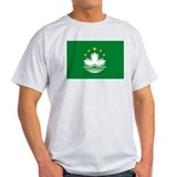 Macau Flag T-Shirt