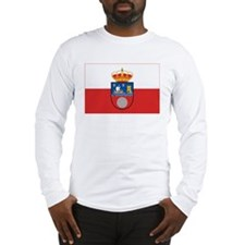 Cantabria Long Sleeve T-Shirt