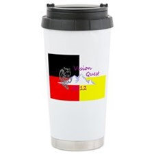 VisionQuest2012 Ceramic Travel Mug