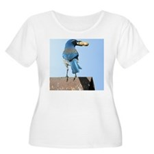 Cute Bluebird T-Shirt