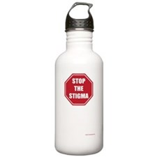 STOP the Stigma! Anyon Water Bottle
