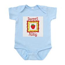 Sweet Abby Infant Bodysuit