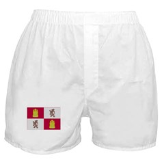 Castilla and Léon Boxer Shorts