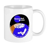 Mars on Earth Webcam Mug