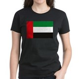 United Arab Emirates Flag Tee