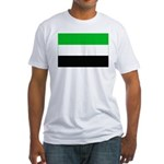 Extremadura Fitted T-Shirt