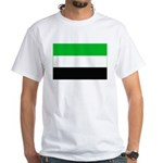 Extremadura White T-Shirt