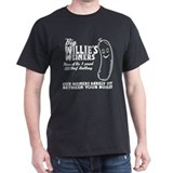 Big Willies Weiners T-Shirt