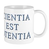 """Information Awareness Office"" Coffee Mug"