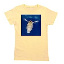 Water flea Girl's Tee