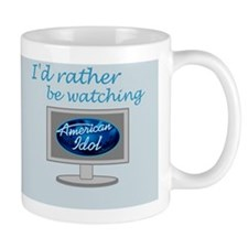 ff_ratherbewatching_idol Mug