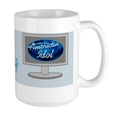 bs_ratherbewatching_idol Mug