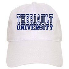 THERIAULT University Baseball Cap