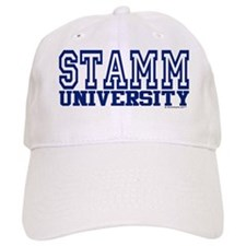 STAMM University Baseball Cap