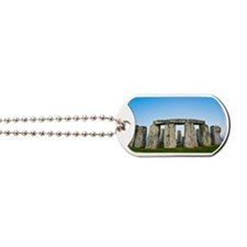 Stonehenge Dog Tags